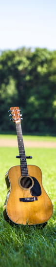 photo guitare acoustique