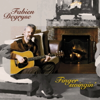 Fabien Degryse - Finger Swingin'